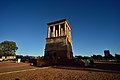 Honoured Dead Memorial, Kimberley, Northern Cape, South Africa (19919048174).jpg