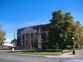 Madisonville, Kentucky City in Kentucky, United States