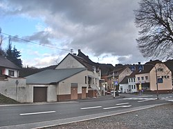 Hoppstadten from train stop.JPG