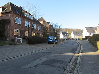 Hornheimer Weg