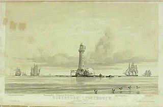 Horsburgh Lighthouse lighthouse in Singapore