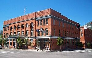 Hotel Jerome, Aspen, CO, USA