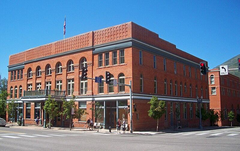 Hotels In Aspen Area