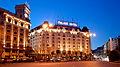 Hotel Palace de Madrid (vista nocturna).JPG