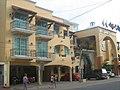 Hotel en la decima avenida, Playa del Carmen, Q. Roo. - panoramio.jpg