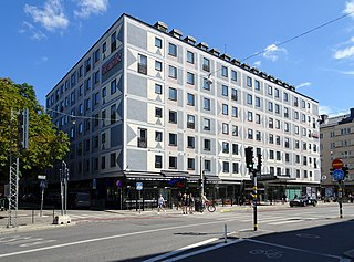Scandic Hotel Malmen