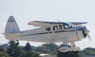 Howard DGA-15 - Howard DGA-15P