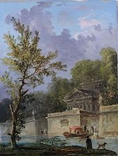 Hubert Robert - The Landing.jpg