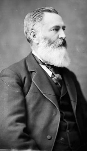 Hugh Nelson (Canadian politician) - Image: Hugh Nelson