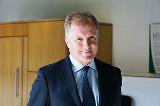 Hugo MacNeill (rugby union) - Image: Hugo Mac Neill