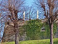 Human rights memorial Castle-Fortress Sonnenstein 117956624.jpg