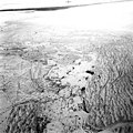 Humbolt Glacier, Calving Terminus Close-Up, July 18, 1964 (GLACIERS 1681).jpg