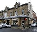 Hunters Estate Agents - Albert Street - geograph.org.uk - 1619185.jpg