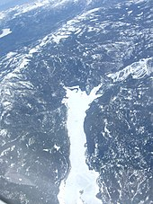 Huntington Lake Wikipedia