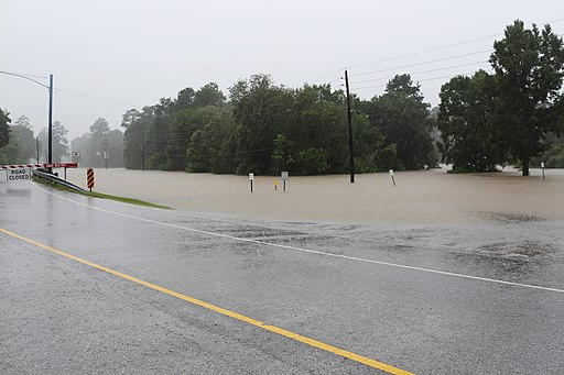 Hurricane Harvey Flooding - 8-26 to ? (36450075460)