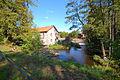 Huseby Bruk - Kvarnen - Die Mühle-2 05092014 AP.JPG
