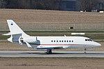 I-FEDN Dassault Falcon 2000LX F2TH - SIO Sirio (16634553867).jpg