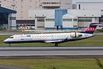 IBEX Airlines, CRJ-200, JA05RJ (21901150336).jpg