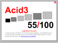 IE9Platform Preview 1.9.7745.6019 ACID3.png