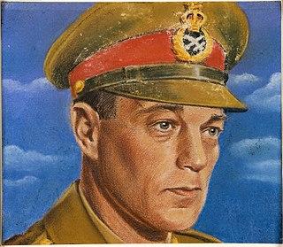 Robert Laycock British Army general