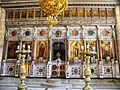 ISRAEL - Lidda (Lod) - GREEK ORTHODOX MONASTERY OF ST. GEORGE, LOD - (detail 12) (ID is 9-7000-004).JPG