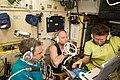 ISS Expedition 43 Kornienko Kelly and Padalka.jpg