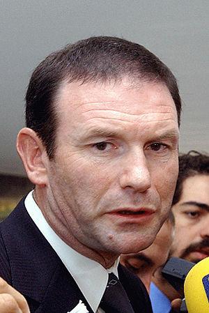 Juan José Ibarretxe