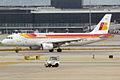 Iberia, EC-JFN, Airbus A320-214 (16455152321).jpg