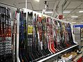 Ice hockey sticks in store 20170613.jpg