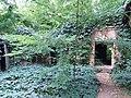 Ice house, Estate of graf Tolstoi, Onufriivka (2019-08-18) 03.jpg