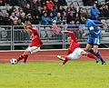 Iceland vs Denmark 4.6.2011 (5805259232).jpg