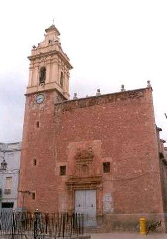 Xilxes - Church of Xilxes