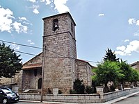 Iglesia de San Juan Bautista, Hoyocasero.JPG