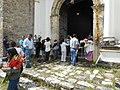Iglesia del Convento de San Miguel Achiutla, Oaxaca, México 6.jpg