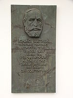 Ignac Sustala memorial plaque.jpg