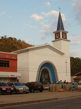 Igreja Nossa Senhora das Dores.