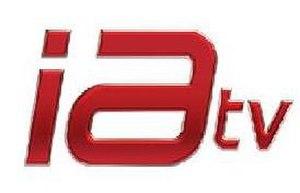 ImaginAsian - Image: Imagin Asian logo
