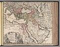 Imperium Turcicum in Europa, Asia et Africa Regiones Propias, Tributaias Clientelares.jpg