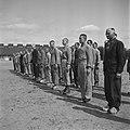 In het strafkamp te Vught, zijn 7000 Nederlandse collaborateurs en landverraders, Bestanddeelnr 900-4282.jpg