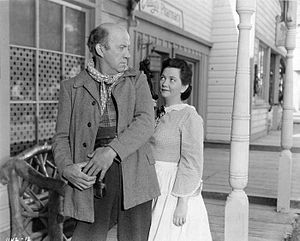 Edgar Kennedy - Edgar Kennedy and Patsy Kelly, In Old California (1942)