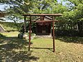 Inari Shrine in Hirume Shrine in Nakatsu, Oita.jpg