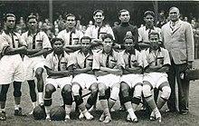 on sale 61532 0e921 India national football team - Wikipedia