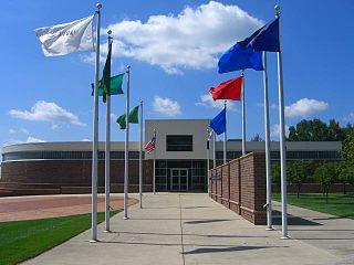 Indiana Basketball Hall of Fame
