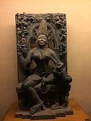 Shachi Hindu goddess, wife of Indra