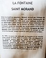 Informations sur la fontaine saint Morand.jpg