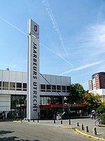 Ingang Oost jaarbeurs Utrecht.jpg