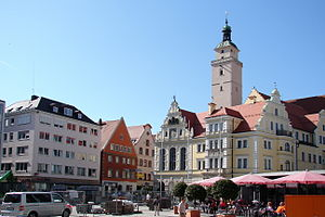 Upper Bavaria Travel Guide At Wikivoyage