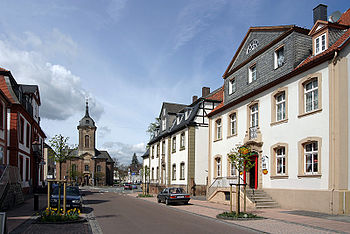 Bad Arolsen