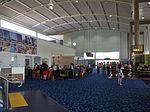 Inside Cairns Airport International Terminal 02.jpg