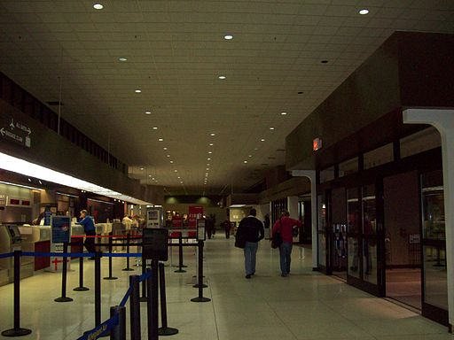 Where Is Avis Rental Car At Lexington Airport
